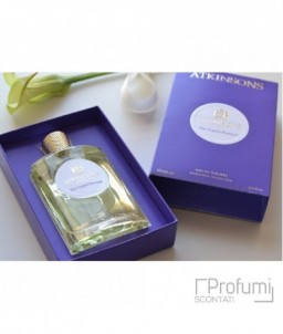 Atkinson The Nuptial Bouquet Edt 100 Ml Perfume Bride Woman