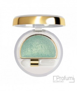 Collistar Double Effect Eyeshadow Wet & Dry 33 Salvia