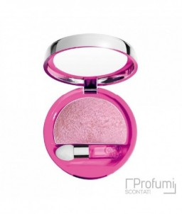 Colli Double Effect Eyeshadow Wet & Dry Rose 30 Turn me on