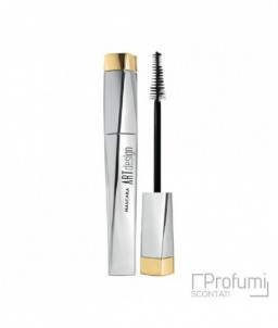 Collistar Mascara Waterproof Black Art Design