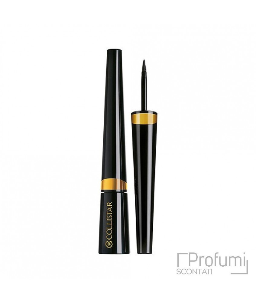 Collistar Eye Liner Tecnico Blue