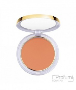 Collistar Pink Powder Compact Foundation Cremapolvere N2