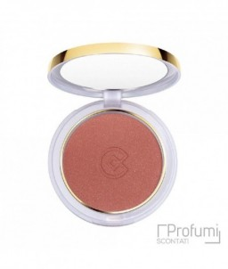 Collistar Silk Effect Maxi Blusher 22 Wood Rose