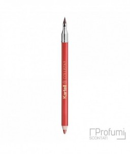Collistar Professional Lip Pencil 18 Coral Moon