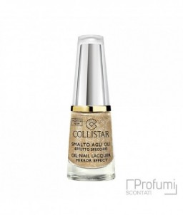 Emaille Colli oils 315 Pure Gold
