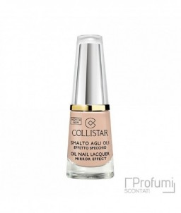 Enamel Collistar At 304 Naked Pure Oils