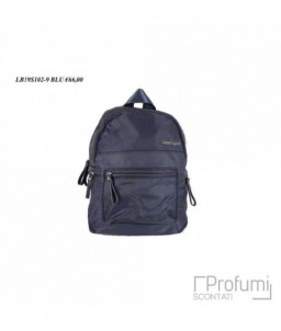 Backpack Ladies Laura Biagiotti Fashionable Signed in 2019