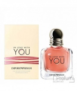 Emporio Armani In Love With You 30ml EDP
