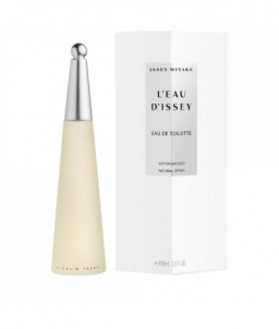 Profumo Donna Issey Miyake L'eau D'Issey EDT 50