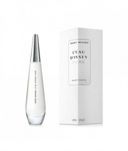 Profumo Donna Issey Miyake L'eau D'Issey Pure EDT 90