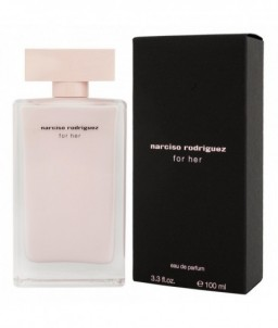 Profumo Donna Narciso Rodriguez For Her EDP 100 ml