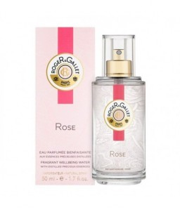 Profumo Donna Roger Gallet Rose EDP 50 ml