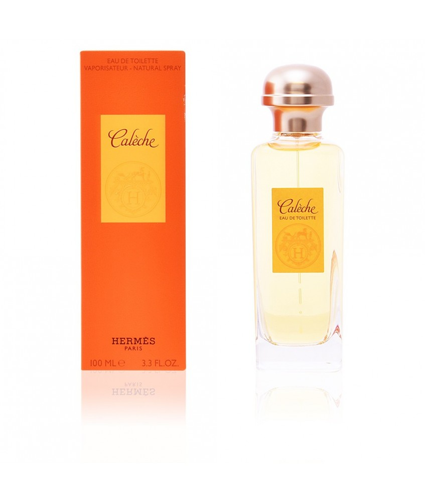Profumo Hermes Caleche EDT 50 ml Natural Spray