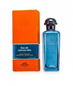 Profumo Hermes Eau De Narcisse Bleu EDC 100 ml Natural Spray