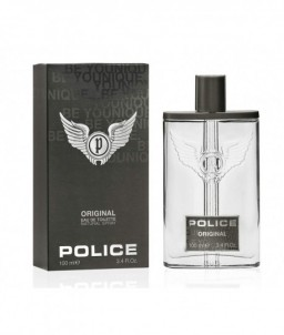 Profumo Uomo Police Original EDT 100 ml