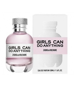 Profumo Donna Zadig & Voltaire Girl Can Do Anything EDP 50 ml