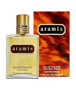 Aramis Perfume Men Edt Vapo 110 ml Natural Spray Parfüm für Männer