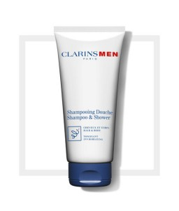 Clarins Shampoo Uomo Shampooing Ideal 200 Ml