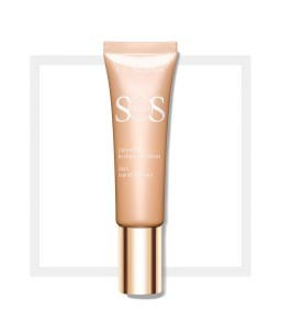 Maquillage de Clarins base Primer 02 Peach Sos Imperfections 30 Ml