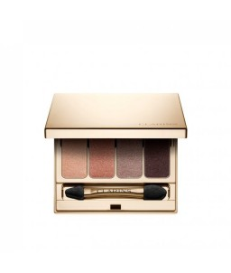 Clarins Palette Ombretti Palette 4 Couleurs 01 Nude 6,9 Gr
