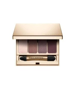 Clarins Palette Ombretti Palette 4 Couleurs 02 Rosewood 6,9 Gr