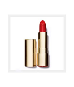 Clarins Joli Rouge Pintalabios Mat 761V chile picante 3.5 Gr