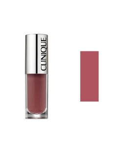 Clinique Lipgloss Lipstick Pop Splash Hydration + 08 Tenderheart
