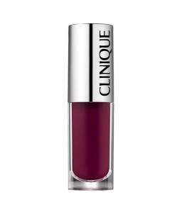 Clinique Lipgloss Lipstick Pop Splash Hydration + 19 Wine Pop